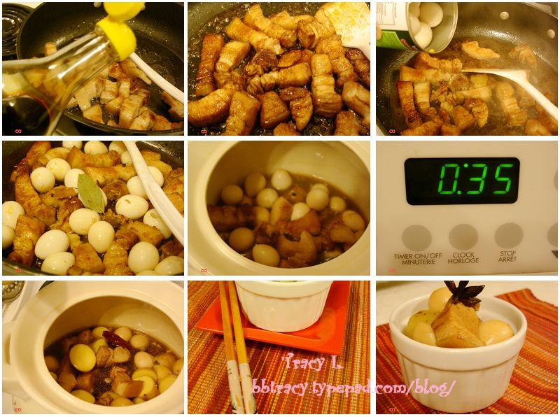 鹌鹑蛋土豆烧肉2